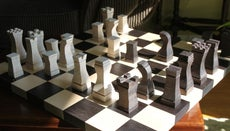 In Which Country Did Chess Originate?