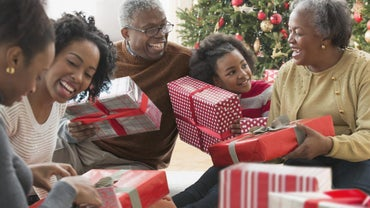 What Country Started the Christmas Gift Exchange?