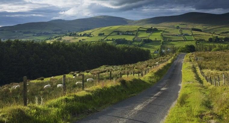 county-tyrone-ireland