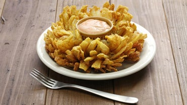 How Do You Get a Free Coupon for Outback's Bloomin' Onion?