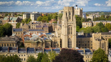 What Are Some Courses Offered at Bristol University?
