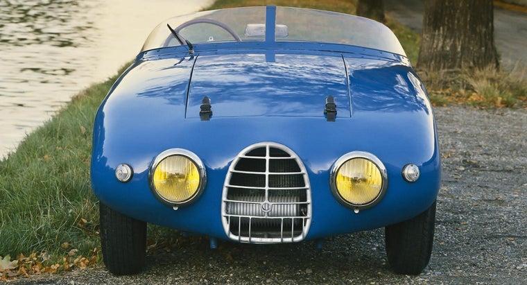cowl-car