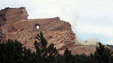 When Will the Crazy Horse Memorial Be Completed?