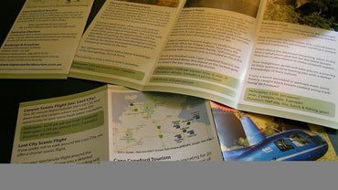 How Do You Create a Brochure in Microsoft Word?