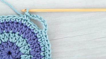 What Is Crochet and Macrame?