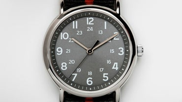 What Is the Crown of a Watch?