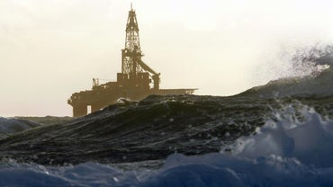 How Is Crude Oil Extracted From the Earth?