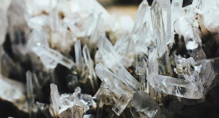 crystals-form