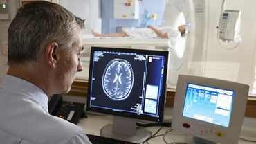 How Is a CT Scan Performed Without Contrast?