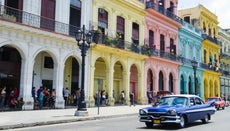 Where Is Cuba Located?