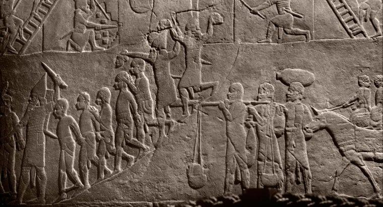 culture-mesopotamia