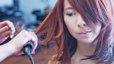 When Was the Curling Iron Invented?