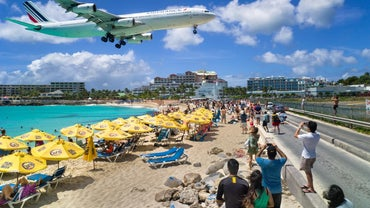 What Currency Is Used in St. Maarten?