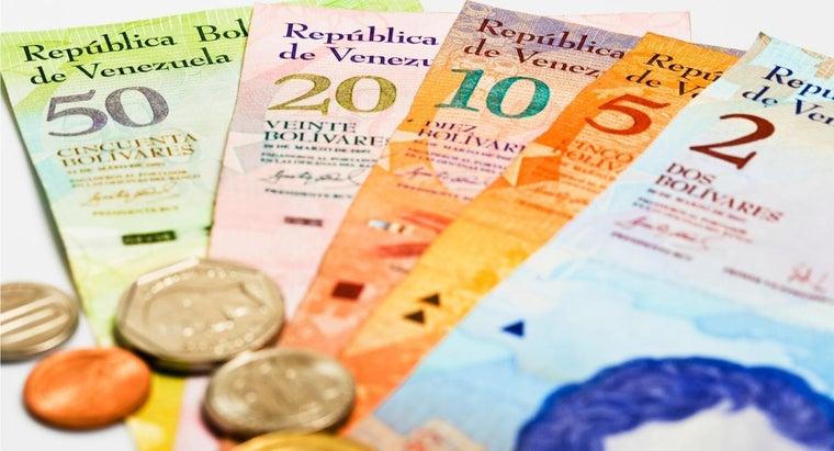 currency-used-venezuela