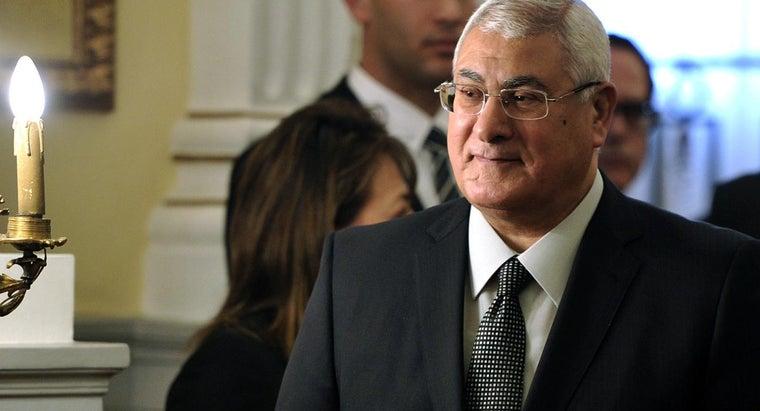 current-leader-egypt