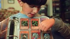 What Are Custom Yu-Gi-Oh Card Sleeves?