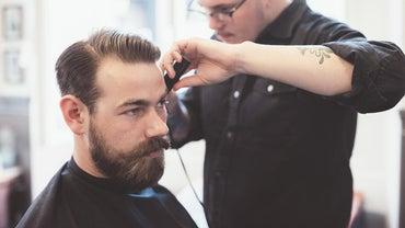 How Do You Cut Hair on a Man Who Has Thin Hair?