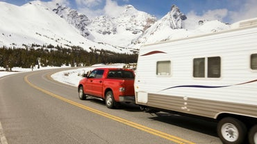 What Are Some of the D.O.T Regulations for Trailers?