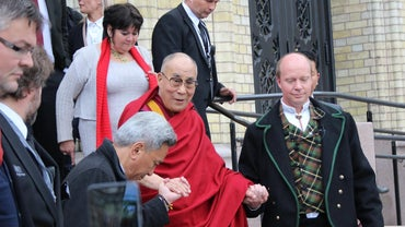 What Is the Dalai Lama Famous For?