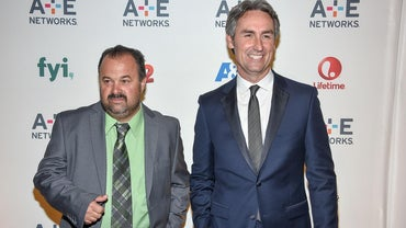 """Do Danielle, Mike and Frank Work at the """"American Pickers"""" Store in Iowa?"""