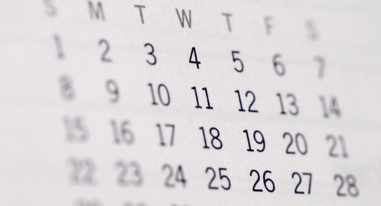 day-beginning-week