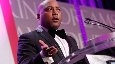 Is Daymond John Divorced?