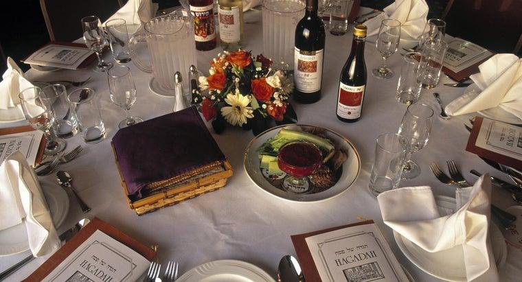 days-passover-celebrated