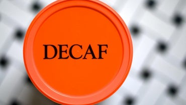 Is Decaffeinated Coffee a Diuretic?