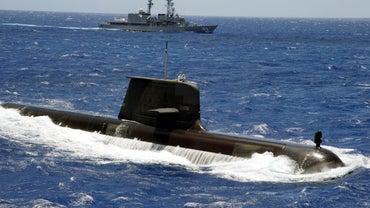 How Deep Can a Submarine Go?