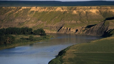 How Deep Is the Missouri River?