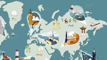 How Do I Define International Tourism?