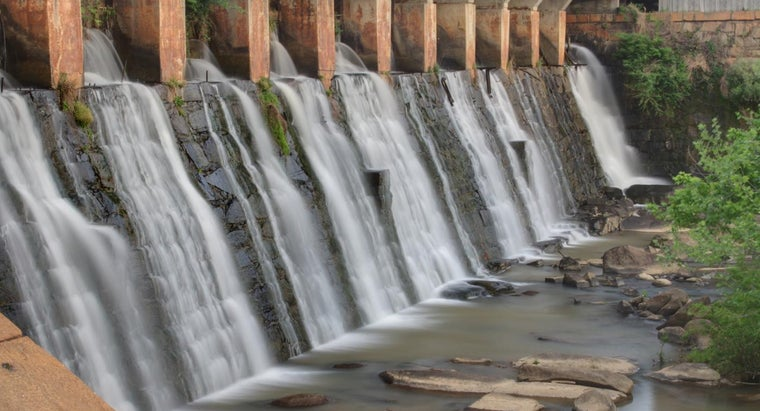 definition-hydroelectric-power