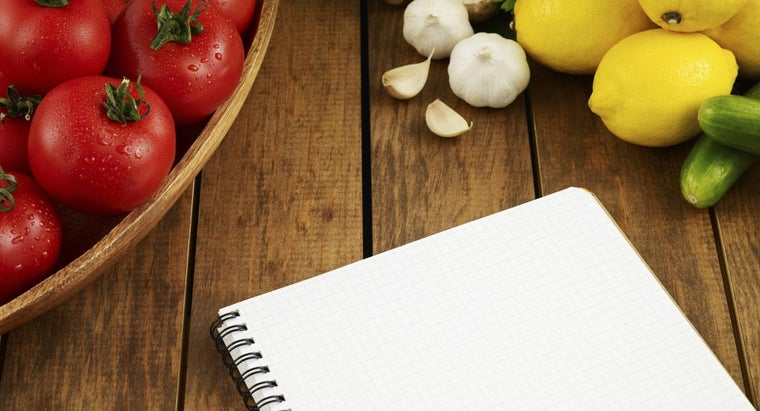 definition-menu-planning