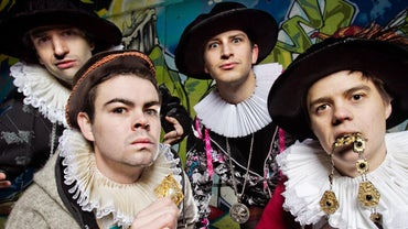 What Is the Definition of a Shakespearean Comedy?