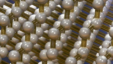 What Is the Definiton of Crystal Lattice?