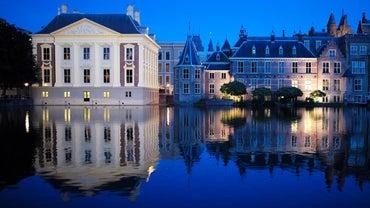 Is Denmark the Same As Holland?