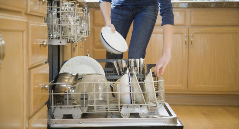 deodorize-dishwasher