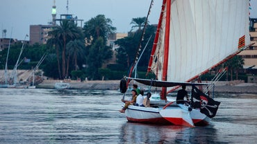 What Is the Depth of the Nile River?