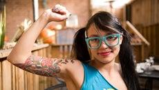 How Do You Design a Half-Sleeve Tattoo?