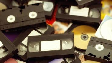 How Do You Destroy Videotapes?