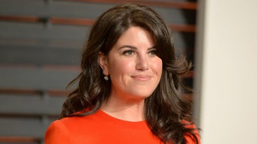 What Are Some Details About Monica Lewinsky's Wedding?