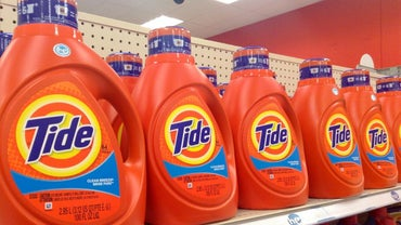 Which Detergent Makes the Most Bubbles?