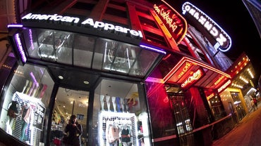 How Do You Determine Your American Apparel Size?