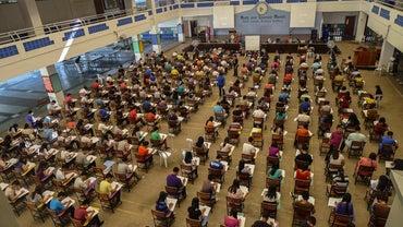 How Do You Determine Your SAT Composite Score?