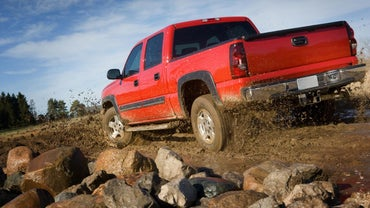 How Do You Determine Your Truck's Blue Book Value?