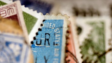 Where Do You Sell Old Stamps? | Reference com