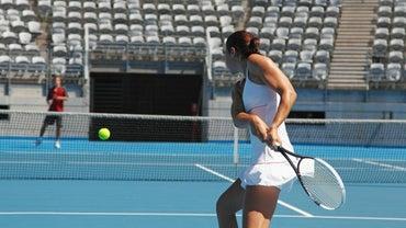 What Does Deuce Mean in Tennis?