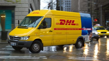Does DHL Deliver on Sundays?
