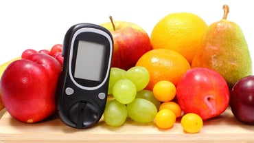 What Is the Diabetic Food List?