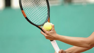 What Is the Diameter of a Tennis Ball?